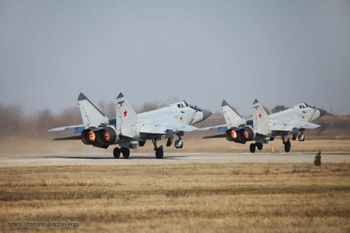 MiG-31 007