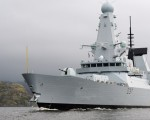 2014-jan-24 Destroyers britanniques Daring