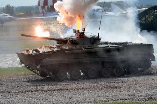 BMP-3 russian MoD B05