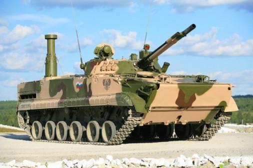 BMP3 by TraktorZavody 001