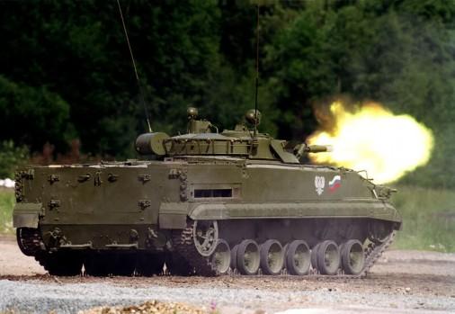 BMP3 firing 003