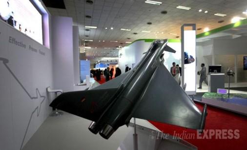 DEFEXPO India 2014 003j
