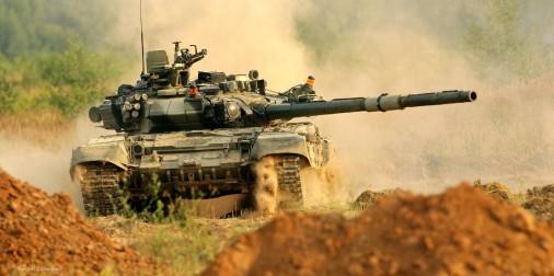 T-90 MoD Savitski