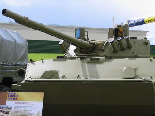 BMD-4 141