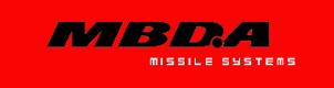 MBDA 02 rouge