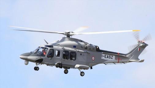 AW-139 Malta