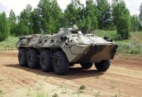 BTR-80 Arzamas-01
