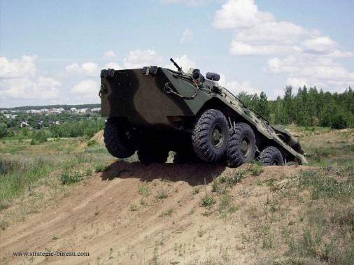 BTR-80 Arzamas-03