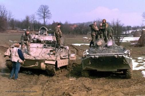 BTR-80 M2 USArmy