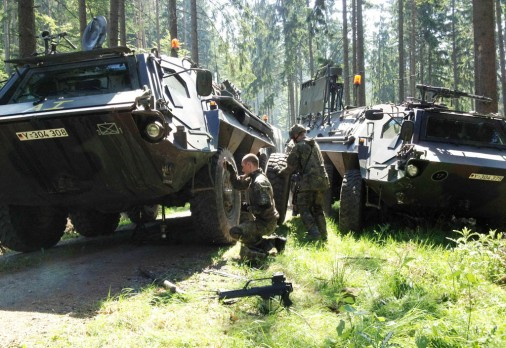 Fuchs_03 Photo Credit_Bundeswehr