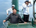 North Korea submarine 03