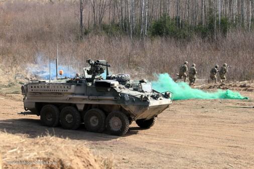 Stryker 003