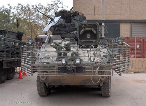 Stryker 006
