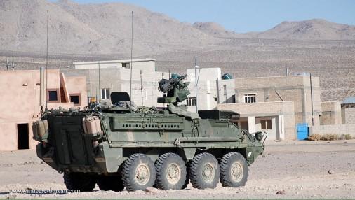 Stryker 008