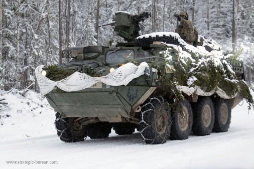 Stryker 009