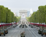 14 juillet 2014 French MoD