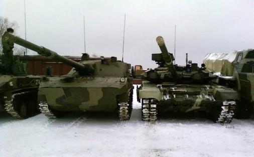 2S25 T-90 009