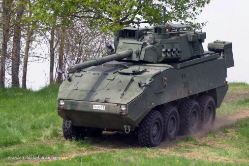 AIV DF90mm Piranha 102