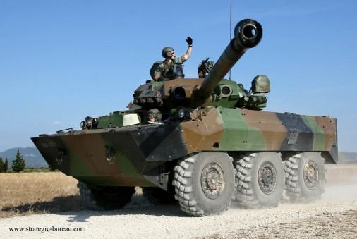 AMX-10RCR 101 1REC