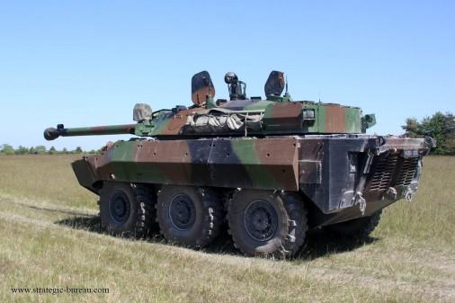 AMX-10RCR 102 Fr
