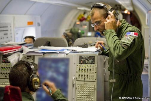 E-3F AWACS 103 France