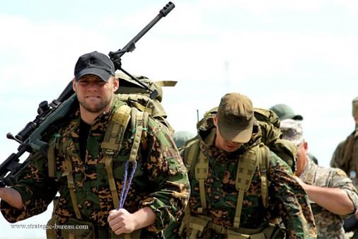 Kaz-chal Sniper 105