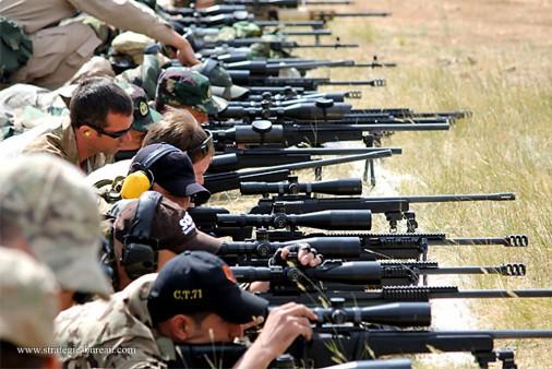 Kaz-chal Sniper 106