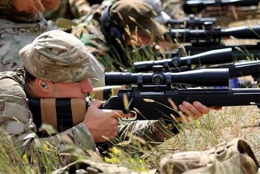 Kaz-chal Sniper 108