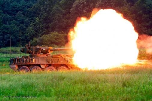 M1128 Stryker MGS 102