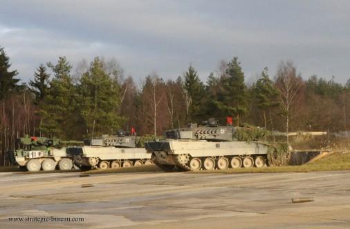 M1128 Stryker MGS 105