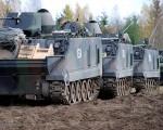 M113 Lituanie 101