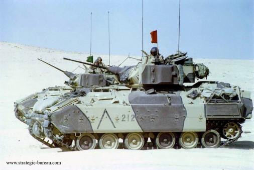 M3 Bradley 103