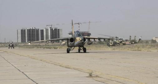 Su-25 Iraq 105