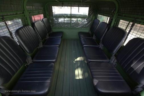 Weststar GS Cargo 102