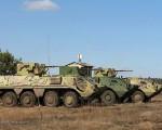 BTR-4 201 Ukraine