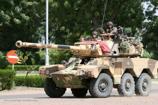 ERC-90 Sagaie 100 1REC