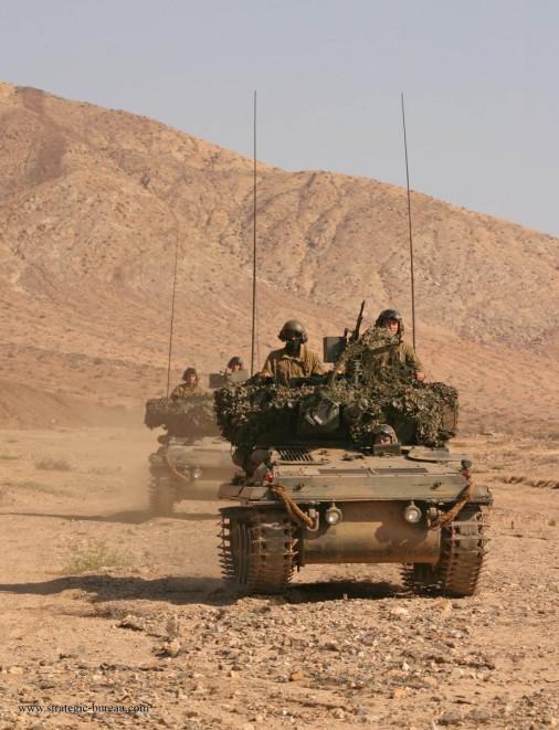 FV101 Scorpion 104 Chili