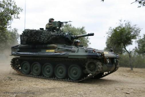 FV101 Scorpion 106