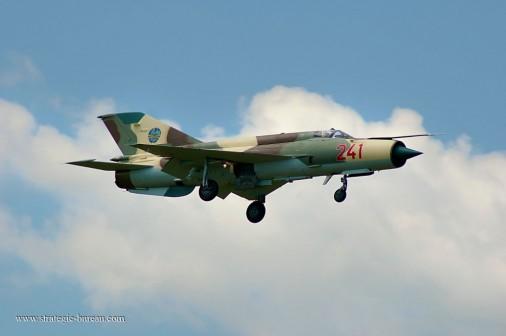 MiG-21 101