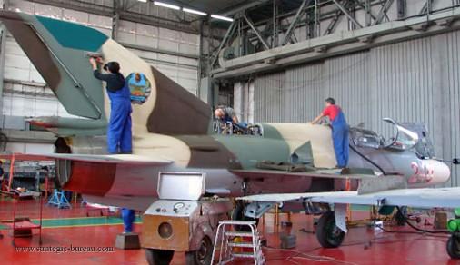 MiG-21 102