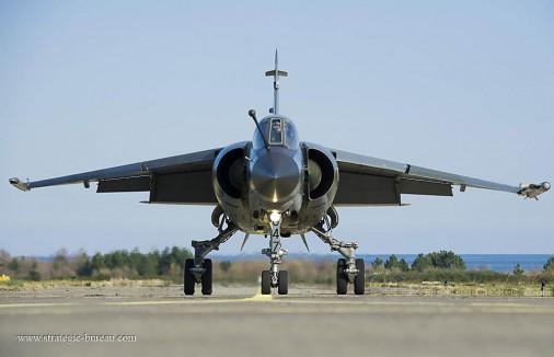 Mirage F1 102