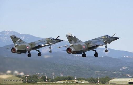 Mirage F1 103