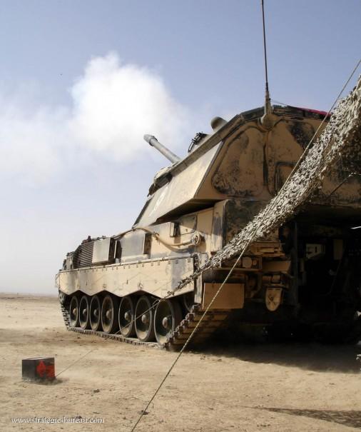 PzH 2000 105