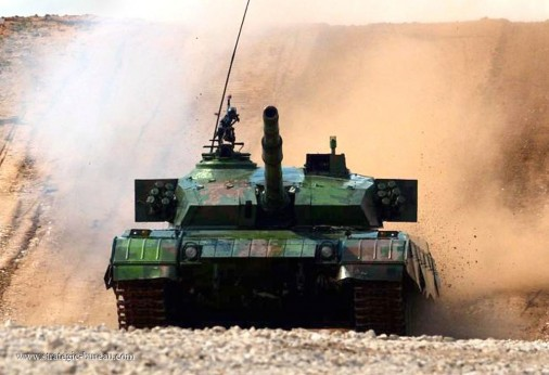 Type-96A-A101