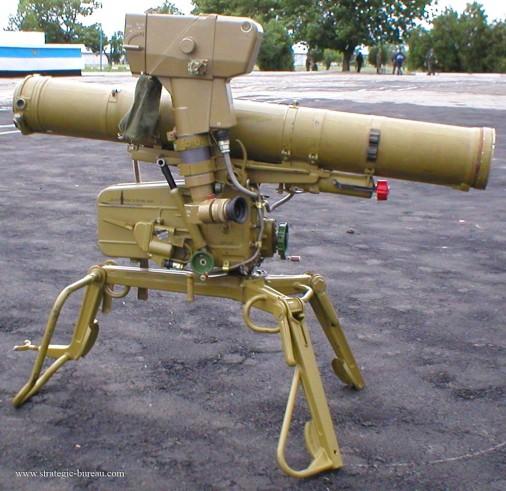 AT-4 Spigot 103