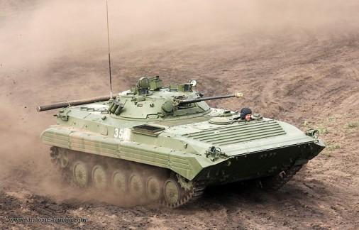 BMP-2 101