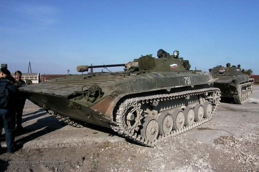 BMP-2 107