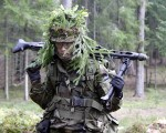 Estonian Military School 101