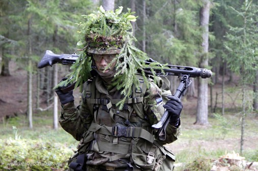 Estonian Military School 101