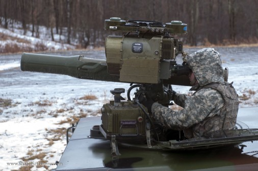 TOW US Army_101